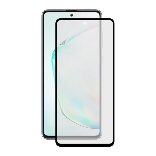 Curved Tempered Glass Screen Protector Samsung Galaxy S20 KSIX Extreme Curved 3D
