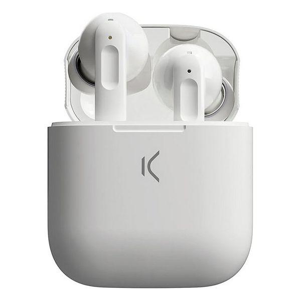 Bluetooth Headphones KSIX Active Noise Cancelling 500 mAh