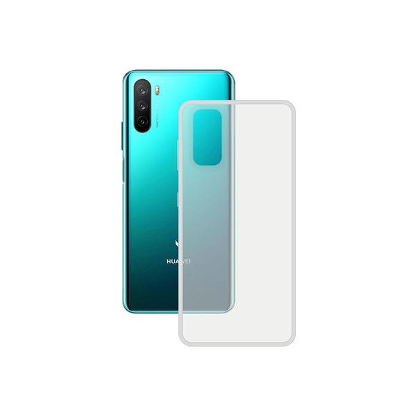 Case Huawei Mate 40 Lite KSIX Flex TPU Transparent