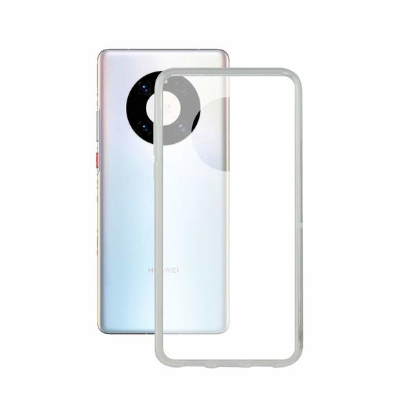 Case Huawei Mate 40 KSIX Flex TPU Transparent