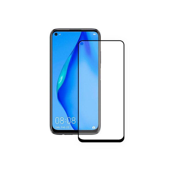 Tempered Glass Mobile Screen Protector Huawei P40 Lite 5G KSIX Full Glue 2.5D