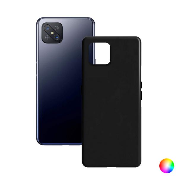 Mobile cover OPPO RENO 4Z 5G KSIX