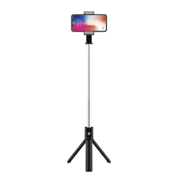 Portable tripod KSIX SELFIE PRO Smartphone