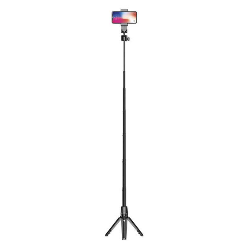 Bluetooth Selfie Stick + Tripod KSIX Action Cam