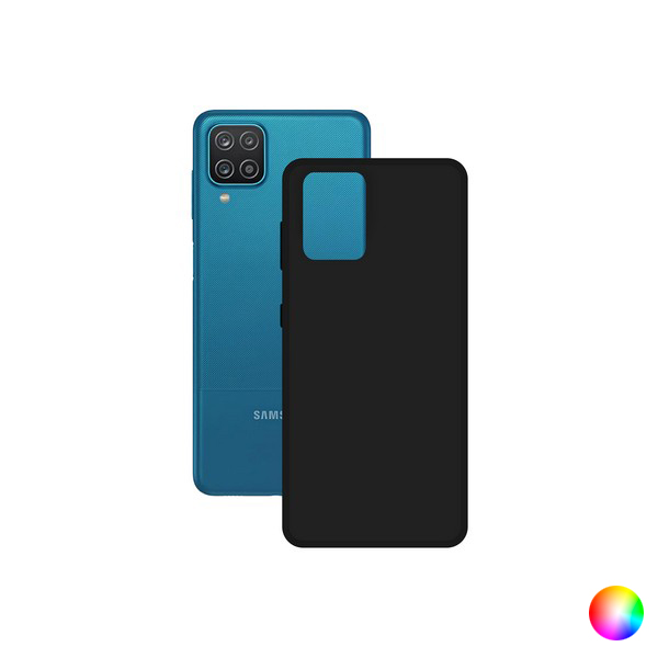 Mobile cover KSIX Samsung Galaxy A12