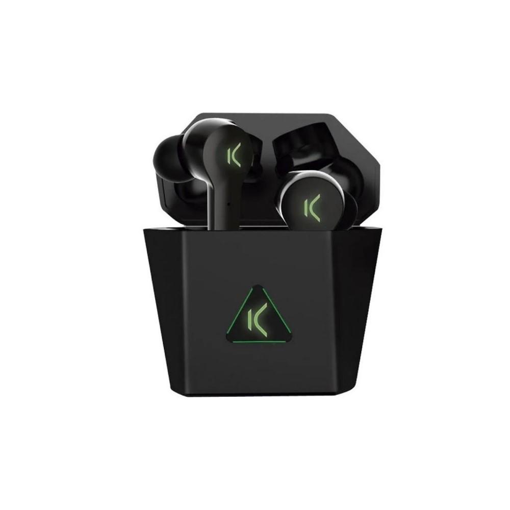 Bluetooth Headphones Gaming KSIX Saga 300 mAh