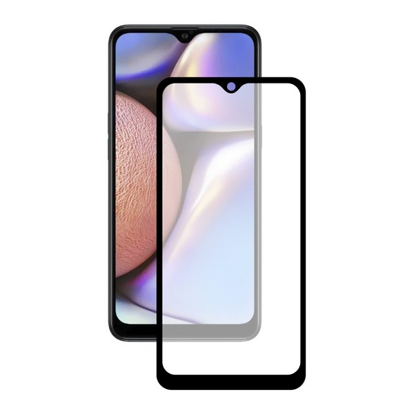Protector de Pantalla Cristal Templado para Móvil Samsung Galaxy A10s Contact Extreme 2.5D