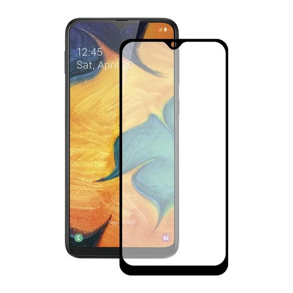 Protector de Pantalla Cristal Templado Samsung Galaxy A40s KSIX Extreme 2.5D