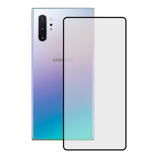 Curved Tempered Glass Screen Protector Samsung Galaxy Note 10+ Contact Extreme Curved 3D