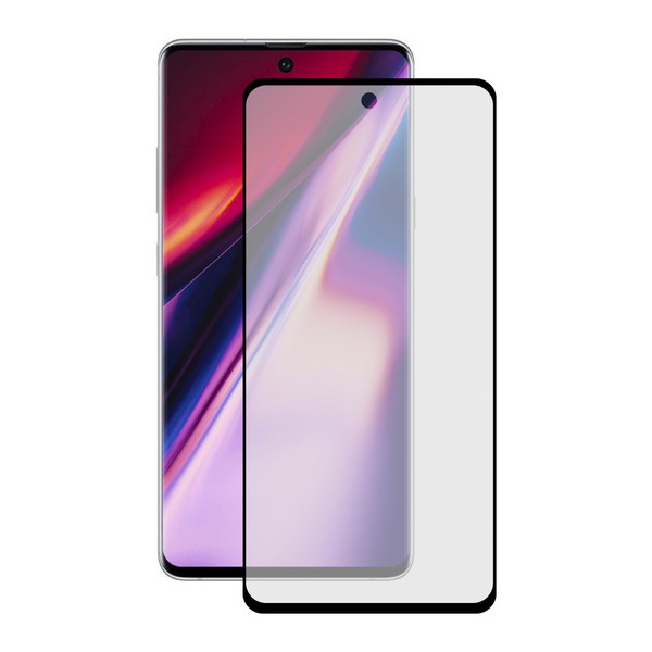 Curved Tempered Glass Screen Protector Samsung Note 10 Pro KSIX Extreme 3D