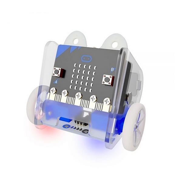 Educational Robot Ebotics Mibo Bluetooth