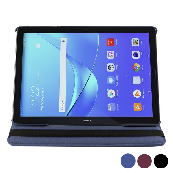 Tablet cover Huawei M5 Lite Contact 360º 10,1