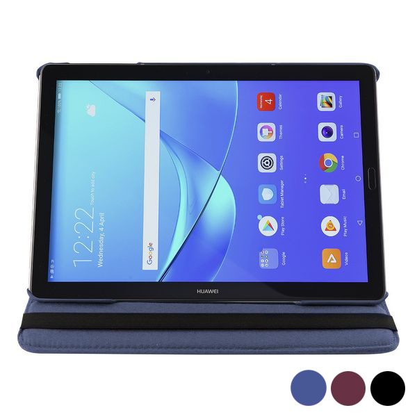 Tablet cover Huawei M5 Contact 360º 10,8