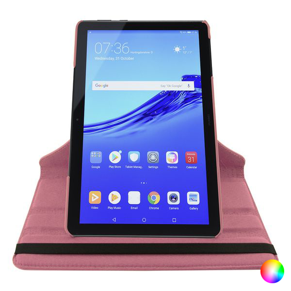 Tablet cover Huawei T5 Contact 360º 10,1