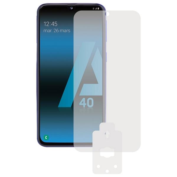 Protector de Pantalla Cristal Templado Samsung Galaxy A40 KSIX