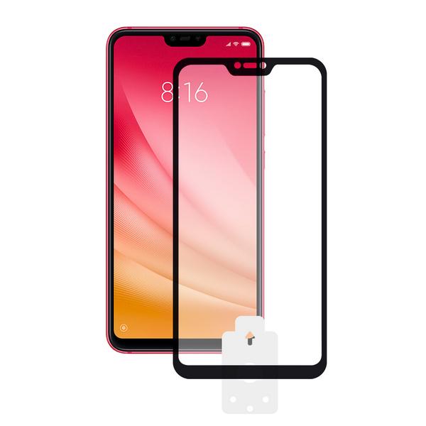 Mobile Screen Protector Xiaomi Mi 8 KSIX Extreme 2.5D