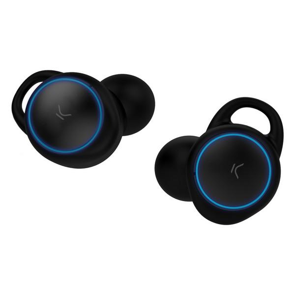 Casques Sans Fil Go & Play Unlimited Bluetooth Noir