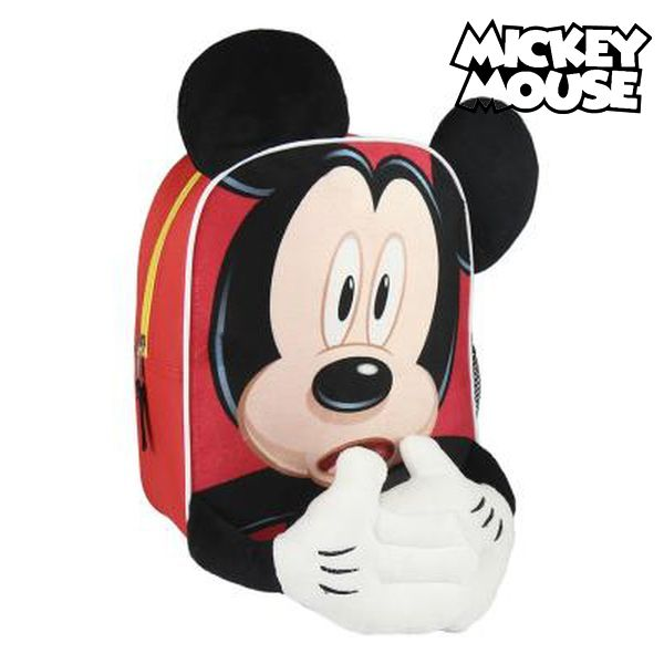 Child bag Mickey Mouse 4607