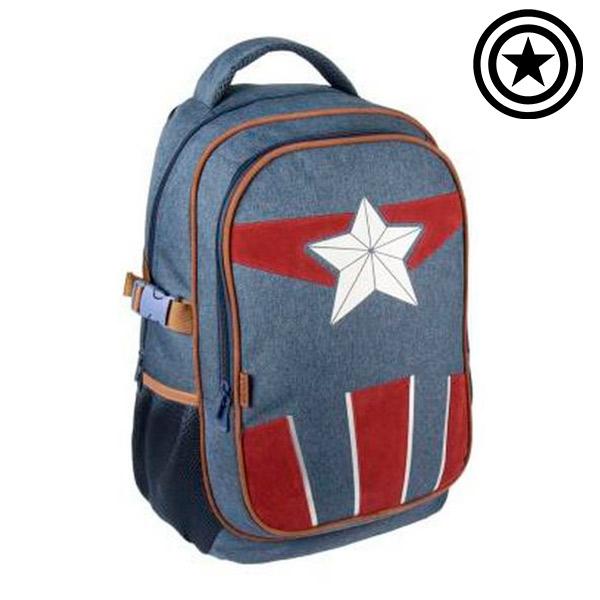 Nahrbtnik The Avengers 9366