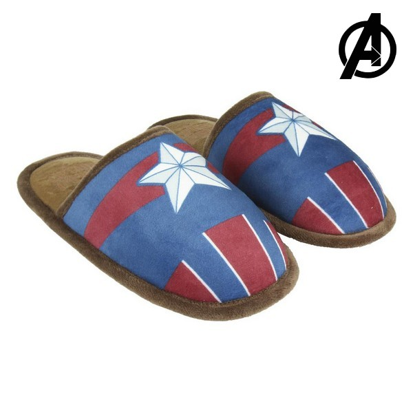 Zapatillas de Estar por Casa The Avengers 73306