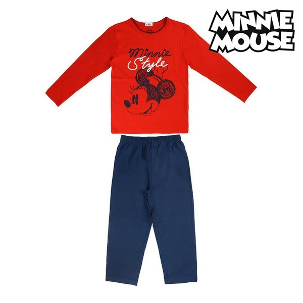 Children's Pyjama Minnie Mouse 73034