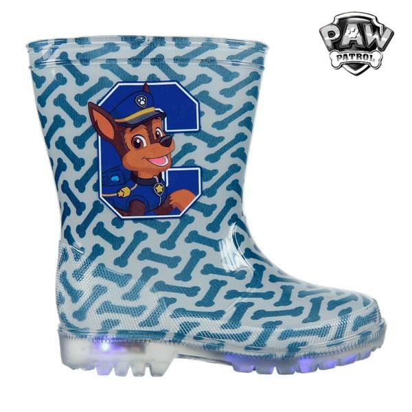 Botas de Agua Infantiles con LED The Paw Patrol 73501