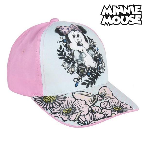 Child Cap Minnie Mouse 76649 (53 cm)