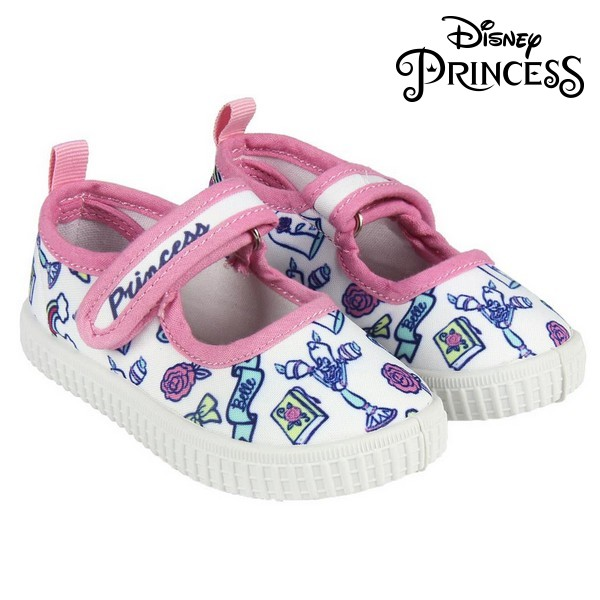 Scarpe da Tennis Casual Bambino Princesses Disney 73559