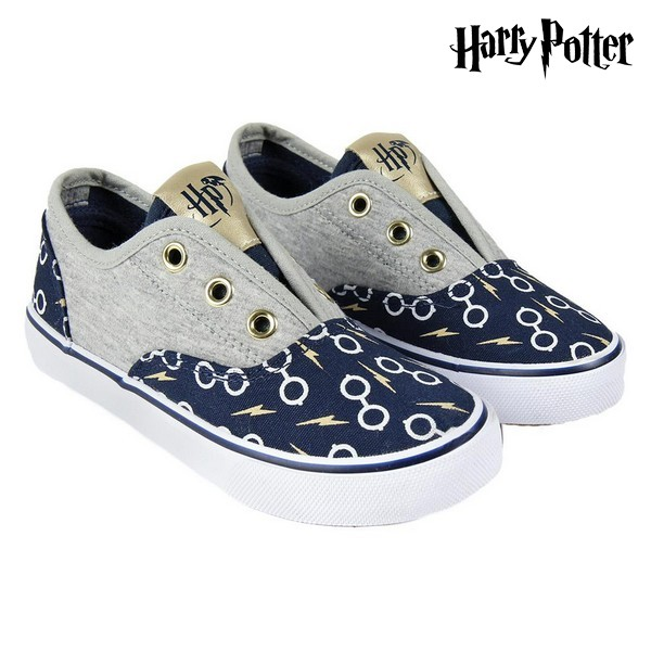 Casual Trainers Harry Potter 73586