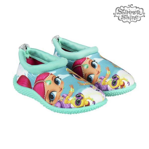 Children's Socks Shimmer and Shine 73821