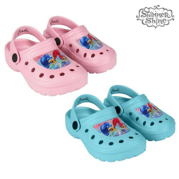 Beach Sandals Shimmer and Shine 73832