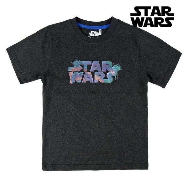 Camiseta de Manga Corta Premium Star Wars 73496