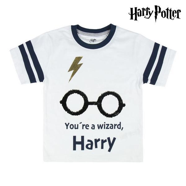 Camiseta de Manga Corta Premium Harry Potter 73498