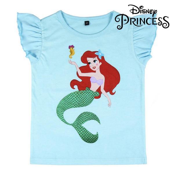 Camiseta de Manga Corta Premium Princesses Disney 73501