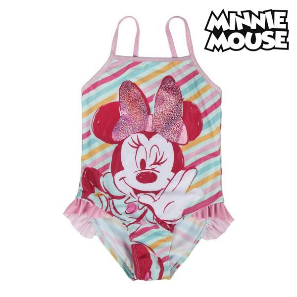 Child's Bathing Costume Minnie Mouse 73782