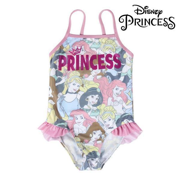Child's Bathing Costume Princesses Disney 73787