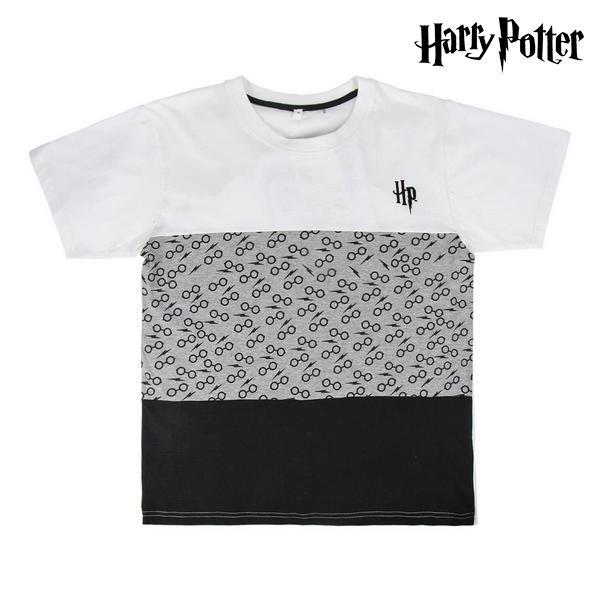 Camiseta de Manga Corta Premium Harry Potter 73987