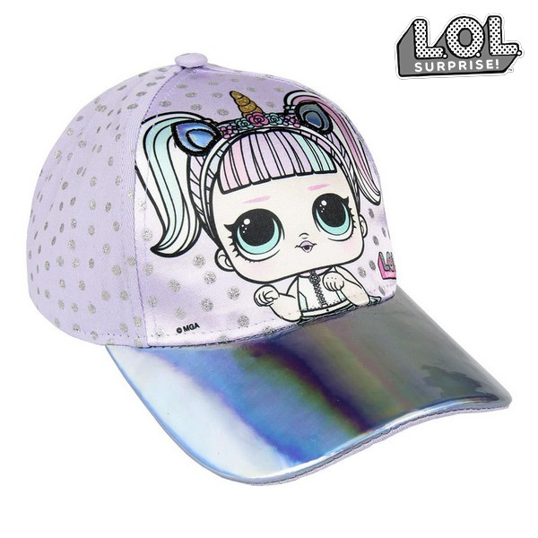 Child Cap LOL Surprise! (54 cm) 74115