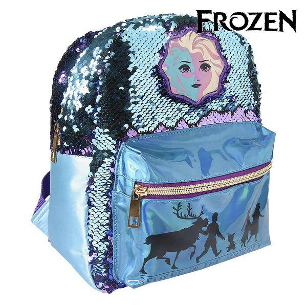 Nahrbtnik za vsak dan Frozen 72771 Turkizno