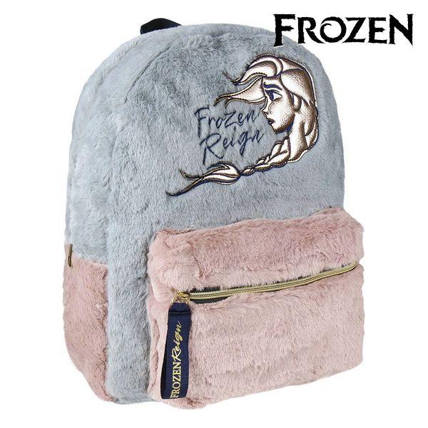 Nahrbtnik za vsak dan Frozen 72784 Roza Siva
