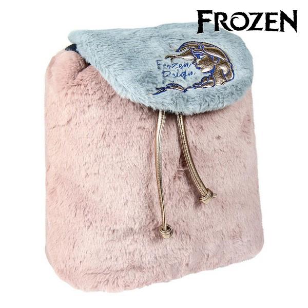 Nahrbtnik za vsak dan Frozen 72787 Roza