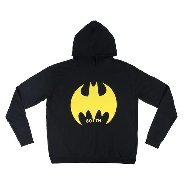 Men's Hoodie Batman Black