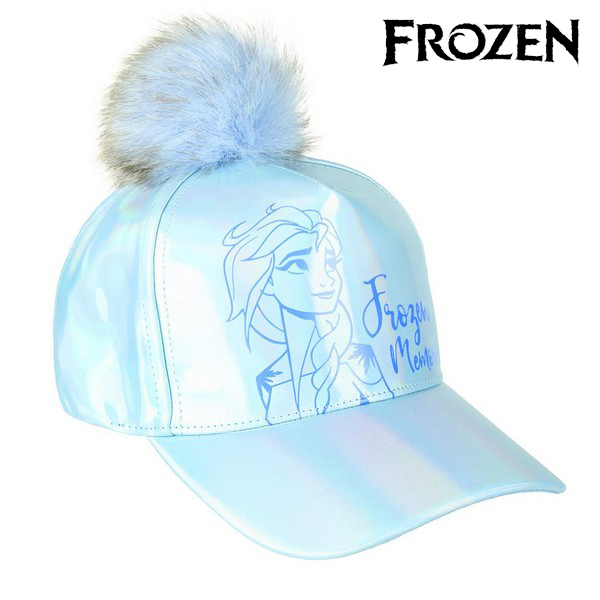 Child Cap Frozen 75314 Light blue (53 Cm)