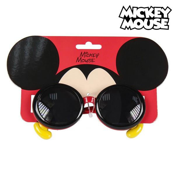 Gafas de Sol Infantiles Mickey Mouse Rojo