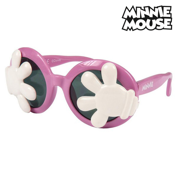 Gafas de Sol Infantiles Minnie Mouse Rosa