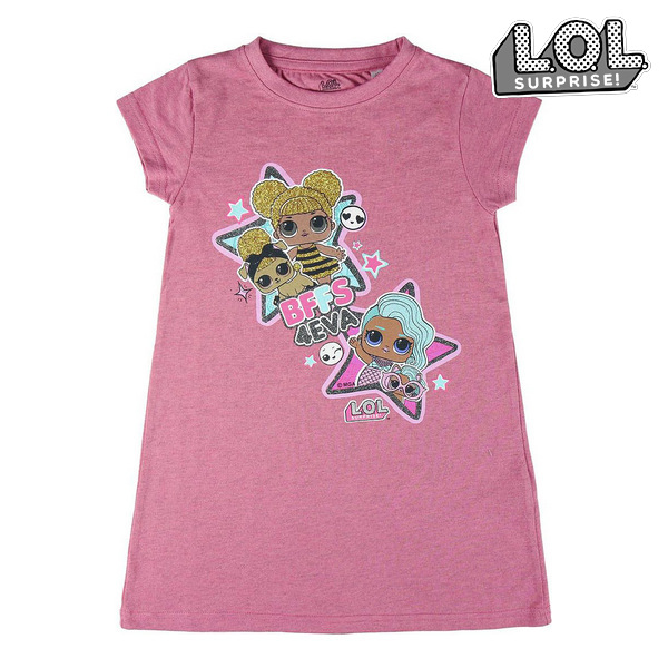 Dress LOL Surprise! Pink