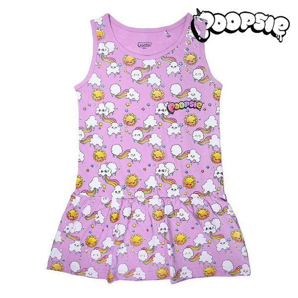 Dress Poopsie Pink