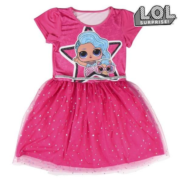 Dress LOL Surprise!