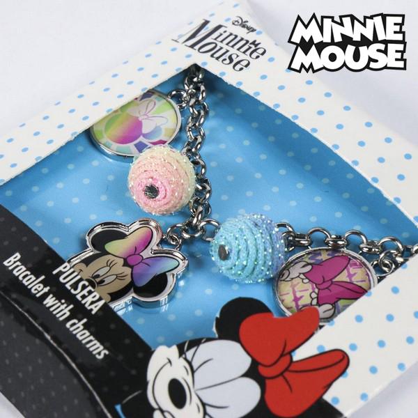 Pulsera Niña Minnie Mouse 71336 Abalorios (2)