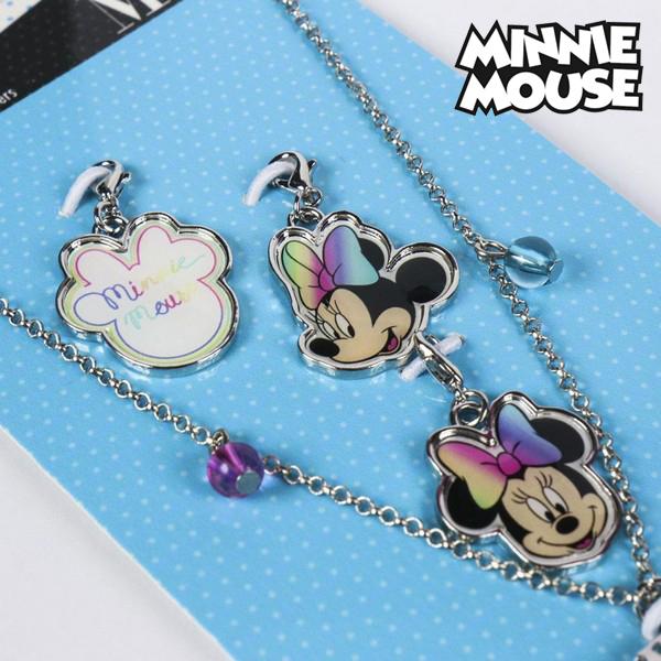 Collar Niña Minnie Mouse 71338 (2)